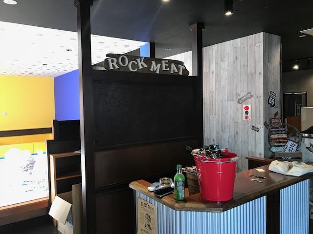 ロックミート ファミリア鳴神店