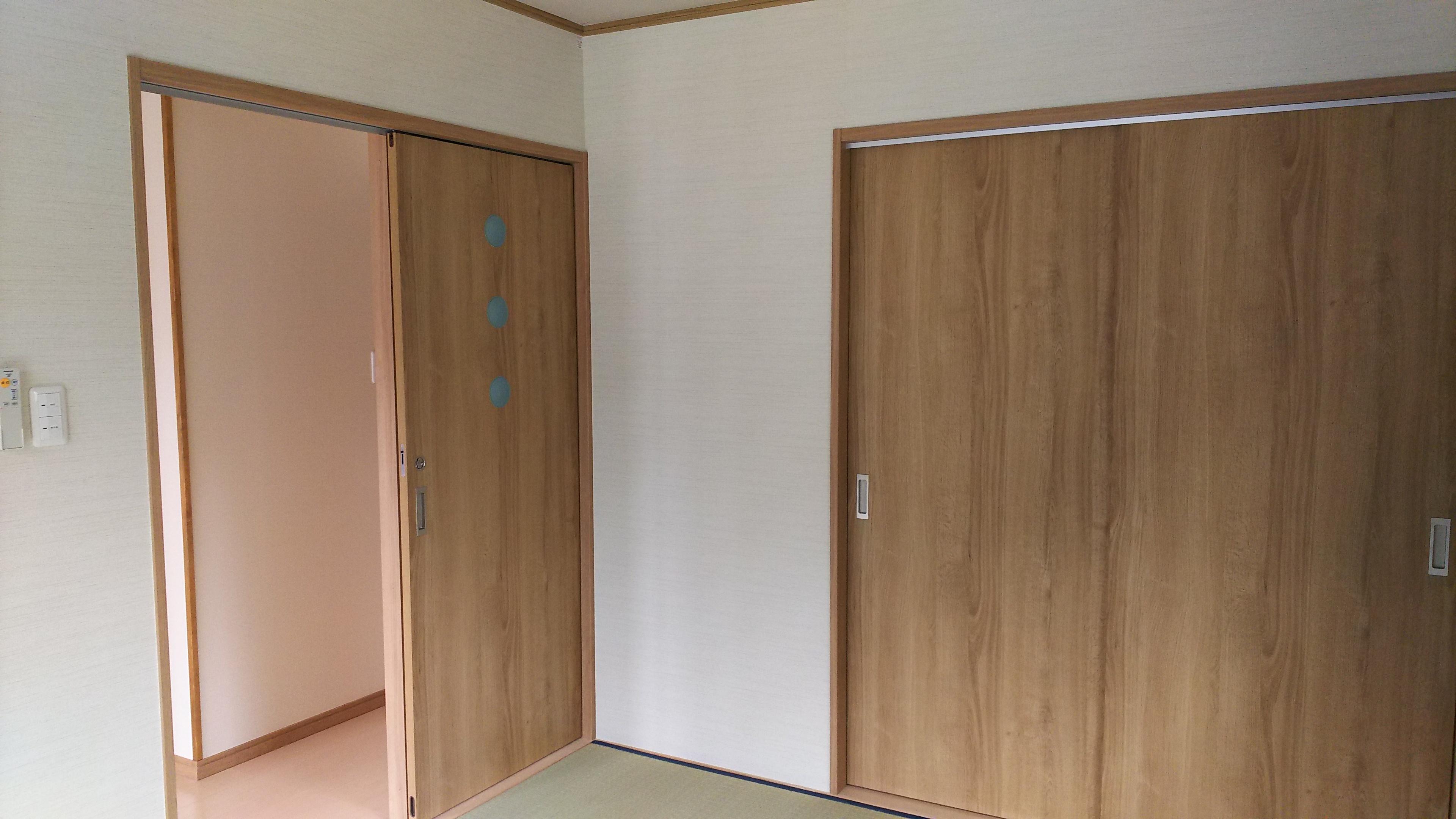 コーポ・シンフォニー新築工事